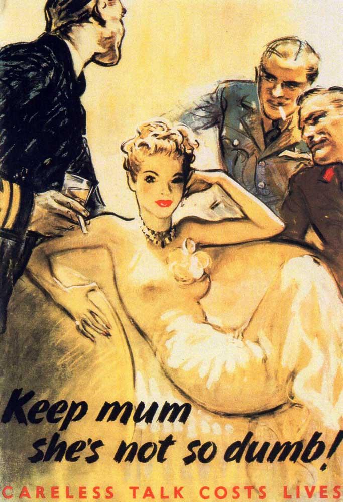 Keep Mum $5